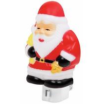 Luz De Noche, Santa Claus