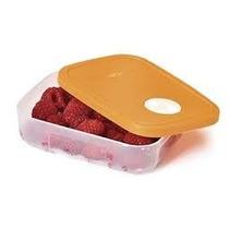 Tupperware Frigofechador Para Congelar, Idela Para Refrigera