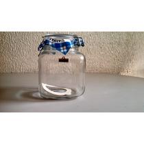 Frascos Y Recipientes Hermeticos De Cristal 1.700 Ml / Kg