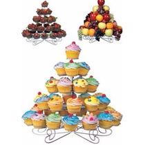 Base Para 38 Cupcakes O Mini Postres Wilton 307-651