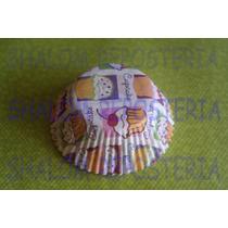 *capacillos Cupcake Cupcake Wilton Panquecito Fondant*