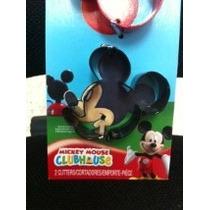 Cortador De Galleta Mickey Mouse