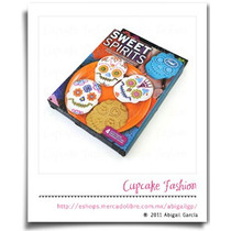 Cortadores Galletas Calaveras Sweet Spirits Fred #1324