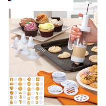 Fábrica De Galletas Betterware Cod 13532