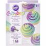 Wilton Acoplador De 3 Colores Color Swirl Para Repostería