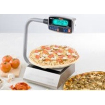 Bascula Porcionadora De Pizzas Para 5kg Electronica Torrey