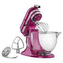 Tb Batidora Kitchenaid Kp26m1xnp5 Professional 600 Series 6