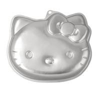 Molde Para Pastel Hello Kitty