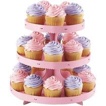 Base Para Cupcakes Wilton