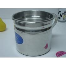Aluminio Hervidor De Leche De Aluminio C/et S/t Mod.: No.16