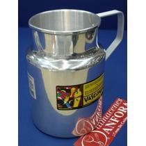 Aluminio Jarra Mexico 2 Lts. D.f. Mod.: 20120 Mrc.: Vasconia