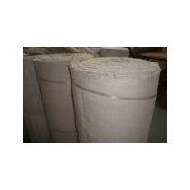Colchoneta (fibra Refractaria Para Aislamiento Termico)