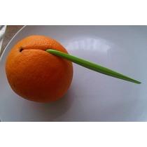 Pelador De Naranjas Decorativas