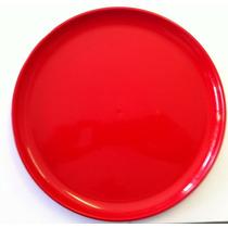 Plato 3 Tostadas De Plástico Para Tostadas O Tacos Hm4