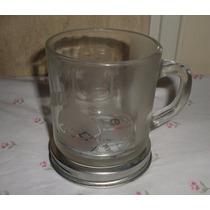 Taza De Cristal Transparente Para Navidad Taza Para Regalo