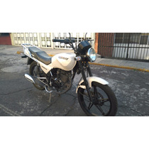 Moto Keeway 125cc 2015 Potente Lista Para Emplacar