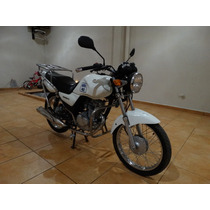 Motocicleta Suzuki 125