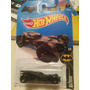Hot Wheels De Coleccion 2016 Batimovil Batman Vs Superman