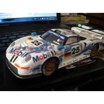 Porsche 911 Gt1 Scalextric