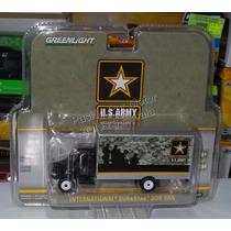 1:64 International Durastar Us Army Box Greenlight Rabon