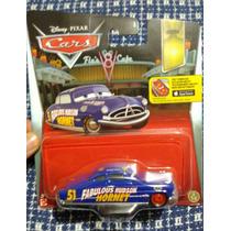 Fabuloso Hudson Hornet Doc Disney Cars