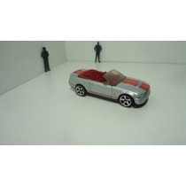 Mustang Shelby Gt500 -2007 Matchbox Promoción Ganalo..!