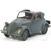 Tanque Tamiya Auto Simca 5 German 1/35 Armar Pintar/ Revell