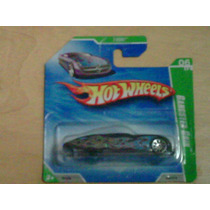 Hotwheels ****** Gangster Grin T-hunt 2010 ****** Hot Wheels
