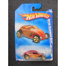 Hot Wheels Custom Volkswagen Beatle