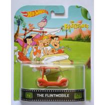 Troncomobil Flintmobile Picapiedras Retro Entertainment