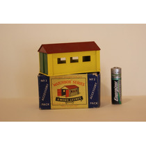 Matchbox Moko Accesory Pack No. 3 Garage