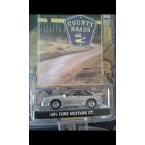1991 Ford Mustang Gt Countyn Roads