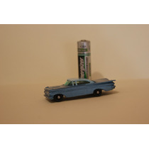 Matchbox Lesney Chevrolet Impala