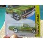 Datsun Truck 620 De Hotwheels