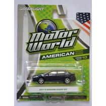 2013 Dodge Dart Gt Seríe Motor World