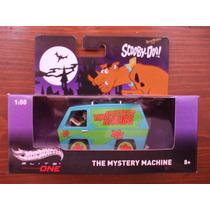 Hot Wheels Elite One 1:50 Scooby Doo The Mystery Machine