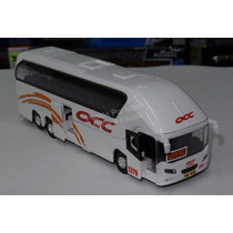 1:64 Neoplan Autobus Occ Ominibus Cristobal Luz Y Sonido