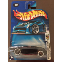 Hot Wheels 2004 First Editions The Gov