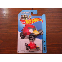 Hot Wheels Angry Birds