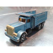 Tomica - American Truck De 1978