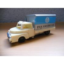 Camion De Pan Am Juguete Coleccionable