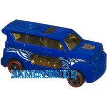 Transformers Speed Stars Soundwave Matchbox Hot Wheels Hm4