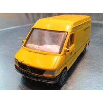 Siku - Mercedez Benz Sprinter Servicio Postal Aleman (#3)