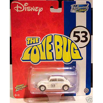 Cupido Motorizado Herbie / The Love Bug / Johnny Lightning