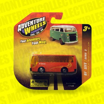 M Bus Transporte Publico Tipo Hot Wheels