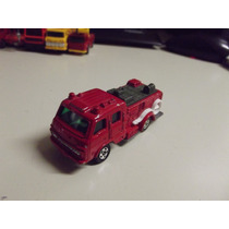 Camion Condor Chemical Fire Engine Tomica Japan