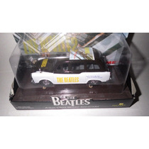Beatles Taxi Please Please Me Beatles Carro Metal