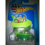 Hot Wheels De Coleccion Nave De Los Supersonicos Op4