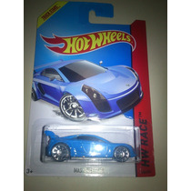 Hot Wheels De Coleccion Mastretta Mxr Mn4