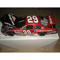 Action 1/24 Kevin Harvick Snap-on Gm Montecarlo Goodwrench